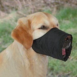 Trixie Nylon Muzzle