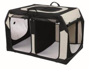 Trixie Vario Double Tour Pet Transport Box