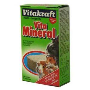 VITAKRAFT SMALL ANIMAL MINERAL STONES