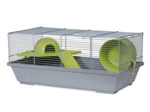 Jenkins Hamster Cage -Small Pet Cage for Hamsters
