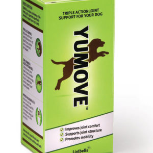 Yumove Triple Action Joint Support 100g Petworld Ireland