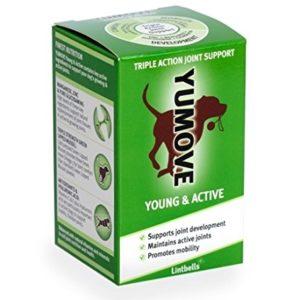 YuMOVE Young & Active Petworld Ireland