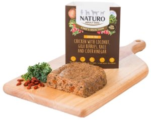 Chef's Selection Grain Free Chicken with Coconut 400g