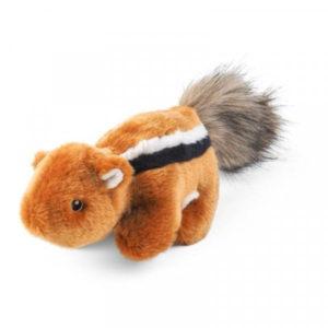 Zoon chipmunk dog toy
