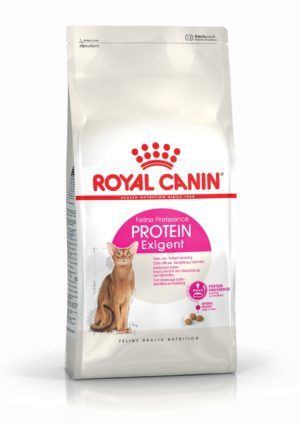 Previous product Next product Protein Exigent Cat Food