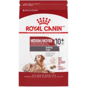 Royal Canin Medium Aging 10+ Dog Food