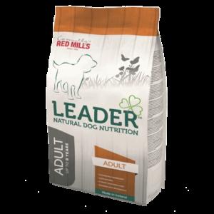 Leader Adult dog food
