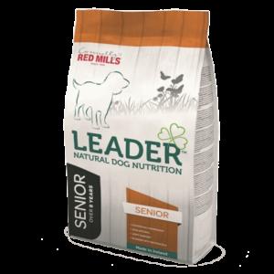 Leader Senior Dog Food