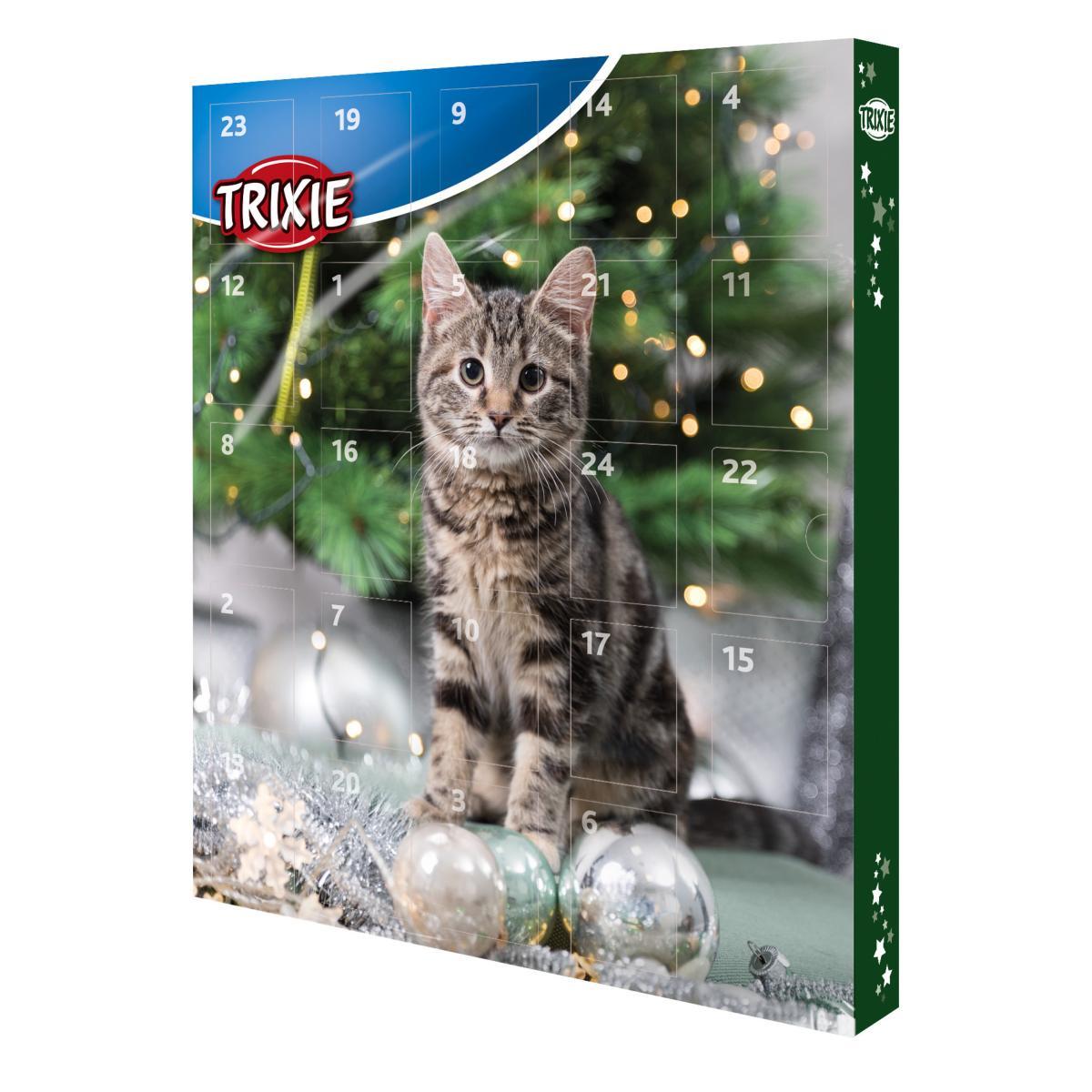 Trixie Advent Calendar Cat Petworld Ie