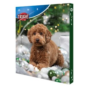 Trixie Advent Calender for Dogs