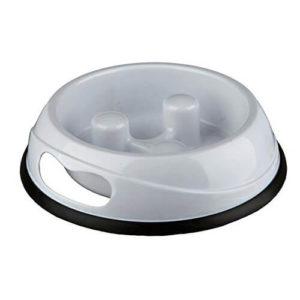 trixie slow feeder dog bowl