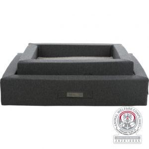 bendson vital square orthopaedic dog bed