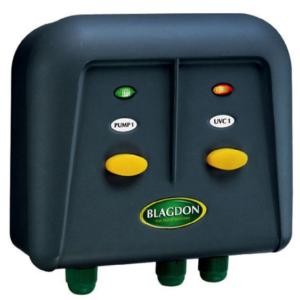 blagdon powersafe 2 switch