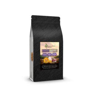 Natures Best Superfood Duck (Grain Free)