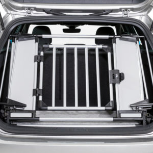 Universal Rear Car Grid For Dogs