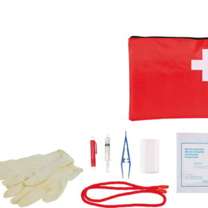 The Trixie Pet First Aid Kit
