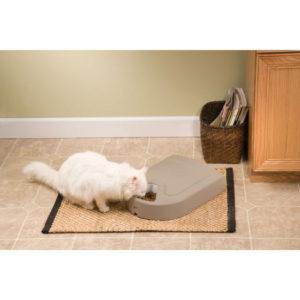 5 meal pet feeder ls cat logo added