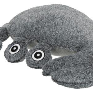 BE NORDIC Crab Melf plush dog toy