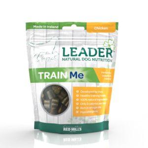 Leader Train Me Treats - Chicken Flavour