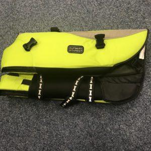 outward hound dog life jacket