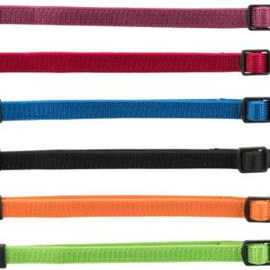 junior set of puppy collars