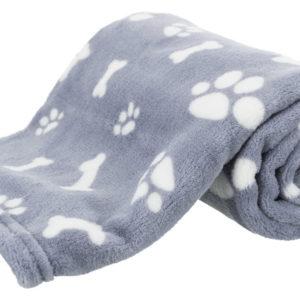 kenny plush dog blanket