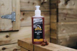 taggarts salmon oil