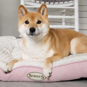Scruffs Ellen Dog Mattress