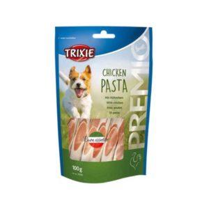 Premio Chicken Pasta Dog Treat 100G