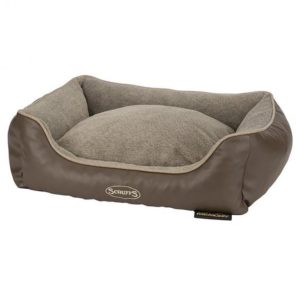 Scruffs Chateau Orthopedic Dog Bed