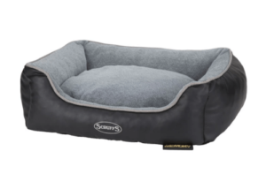 scruffs orthopedic pet bed