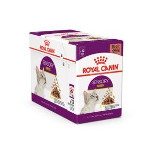 royal canin sensory smell 12pk