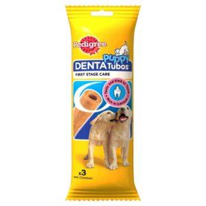 Pedigree Puppy Denta Tubo 3Pcs