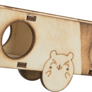 Seesaw for Small Animals
