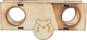 Seesaw for mice