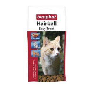 beaphar hairball easy cat treat
