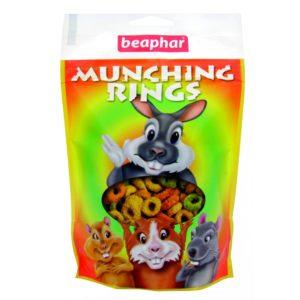 Beaphar Munching Rings – 75g