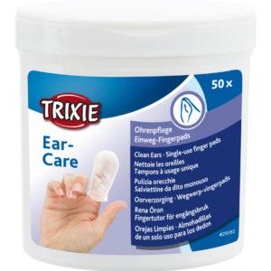 fingerlings for pet ear care