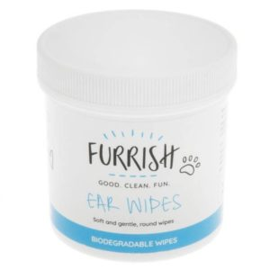 furrish ear wipes for dogs