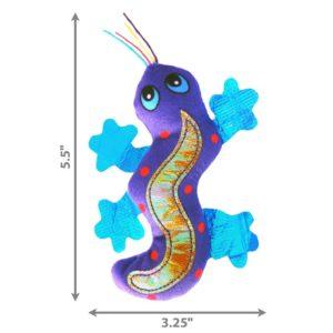gecko catnip measurements