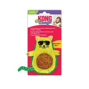 Wrangler™ AvoCATo catnip toy