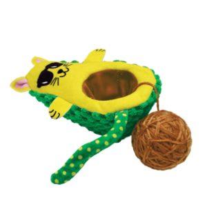 Wrangler™ AvoCATo wrangler toy