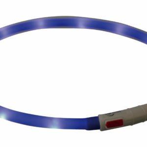 trixie flashing collar ring